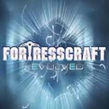 FortressCraft Evolved! dvd cover