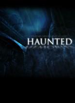 Haunted Memories dvd cover