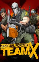 Special Forces: Team X poster