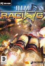 A.I.M. Racing dvd cover