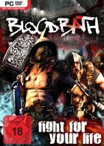 Bloodbath dvd cover