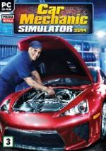 Car Mechanic Simulator 2014 poster