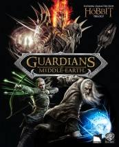 Guardians of Middle-Earth poster