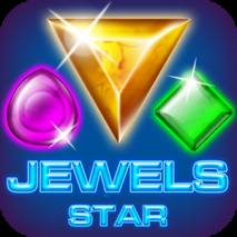 Star Jewels Cover