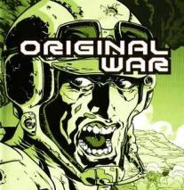 Original War dvd cover