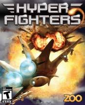 Hyper Fighters dvd cover