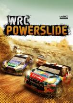 WRC Powerslide poster