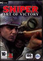 Sniper Art of Victory dvd cover