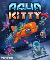 Aqua Kitty: Milk Mine Defender dvd cover