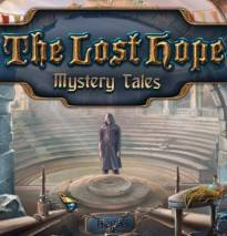 Mystery Tales: The Lost Hope poster