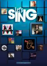 Let's Sing poster