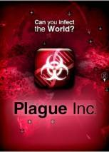 Plague Inc Evolved poster