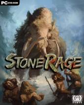 Stone Rage poster