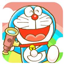 Doraemon Repair Shop dvd cover