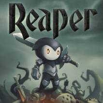 Reaper - Tale of a Pale Swordsman poster