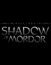 Middle-Earth: Shadow of Mordor Cover