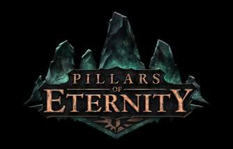 Pillars of Eternity dvd cover