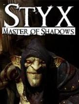 Styx: Master of Shadows poster