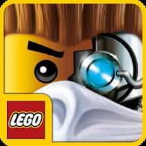 LEGO® Ninjago REBOOTED Cover