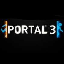 Portal 3 poster