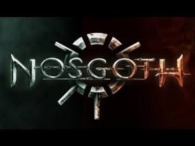 Nosgoth dvd cover