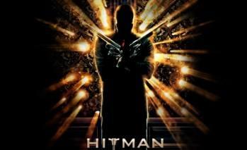 Hitman 6 poster
