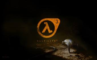 Half-Life 3 dvd cover