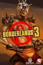 Borderlands 3 poster