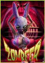 Zombeer dvd cover
