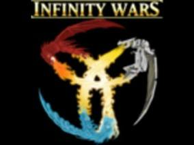 Infinity Wars dvd cover