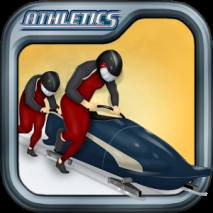 Athletics: Winter Sports dvd cover