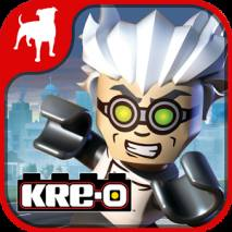 KRE-O CityVille Invasion dvd cover