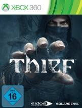 Thief dvd cover