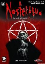 Nosferatu: The Wrath of Malachi dvd cover