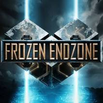 Frozen Endzone dvd cover