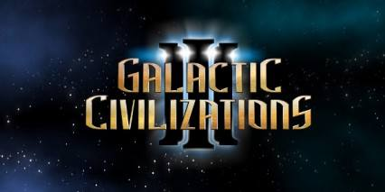 Galactic Civilizations III dvd cover