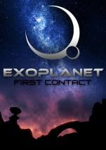 Exoplanet: First Contact dvd cover