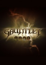 Gauntlet dvd cover