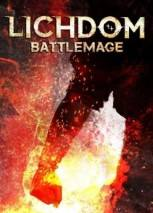 Lichdom: Battlemage dvd cover