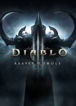 Diablo III: Reaper of Souls poster