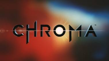 Chroma dvd cover