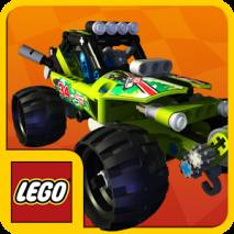 LEGO® Technic Race dvd cover