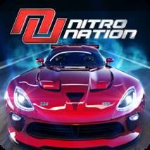 Nitro Nation dvd cover
