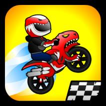 Motocross Saurus dvd cover