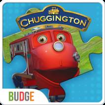 Chuggington Puzzle Stations dvd cover