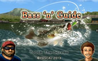 Bass 'n' Guide dvd cover