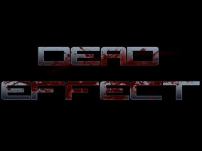 Dead Effect dvd cover