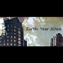 Earth: Year 2066 poster