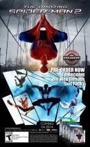 The Amazing Spider-Man 2™ poster