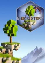 Block Story™ dvd cover